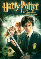 Harry Potter Y La Cámara Secreta (Película) 2002