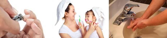 Higiene Pessoal - Definição