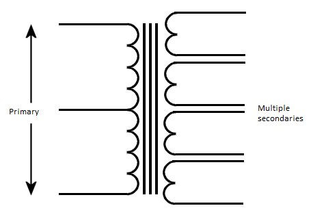 J&K Audio Design: Multitap Transformer