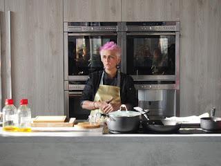 Perilla Egoma cucinata da cristina Bowerman