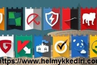 Rekomendasi antivirus terbaik dan terpopuler