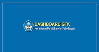 5 Langkah Cek Data Guru Pada Dashboard GTK