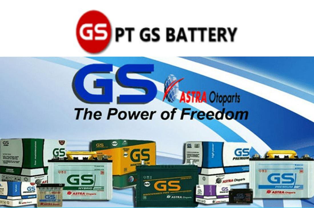 Loker Terbaru Operator Produksi PT GS BATTERY Jakarta - Karawang