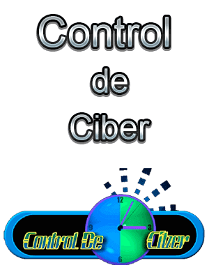 Control Ciber box Imagen