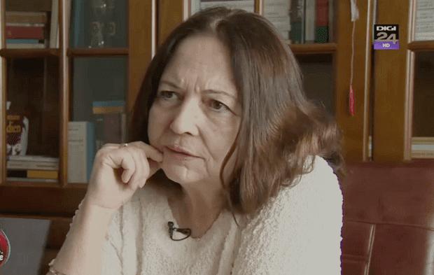 psihanalist vera sandor psihanaliza copilului