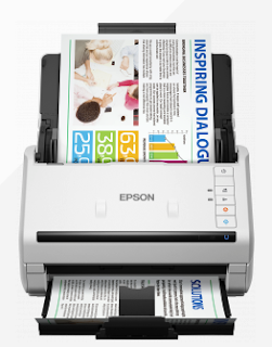Epson WorkForce DS-770 Driver Free Download