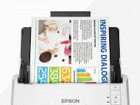 Epson WorkForce DS-770 Drivers Download