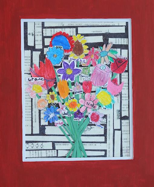 Flipzles Class Art Projects