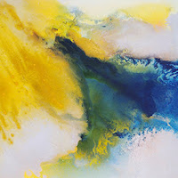Mireia Cifuentes arte y pintura informalista
