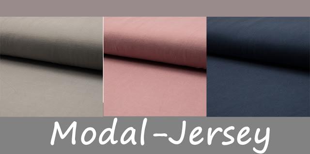 Modal Jersey