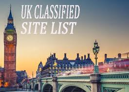 Best Post Free Classifieds Sites list in UK