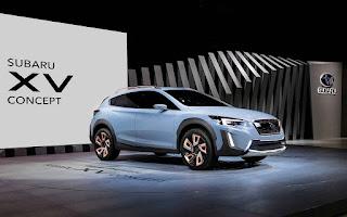 Le tout nouveau ''2018 Subaru Crosstrek '', Photos, Prix, Date De Sortie, Revue, Nouvelles Voiture 2018