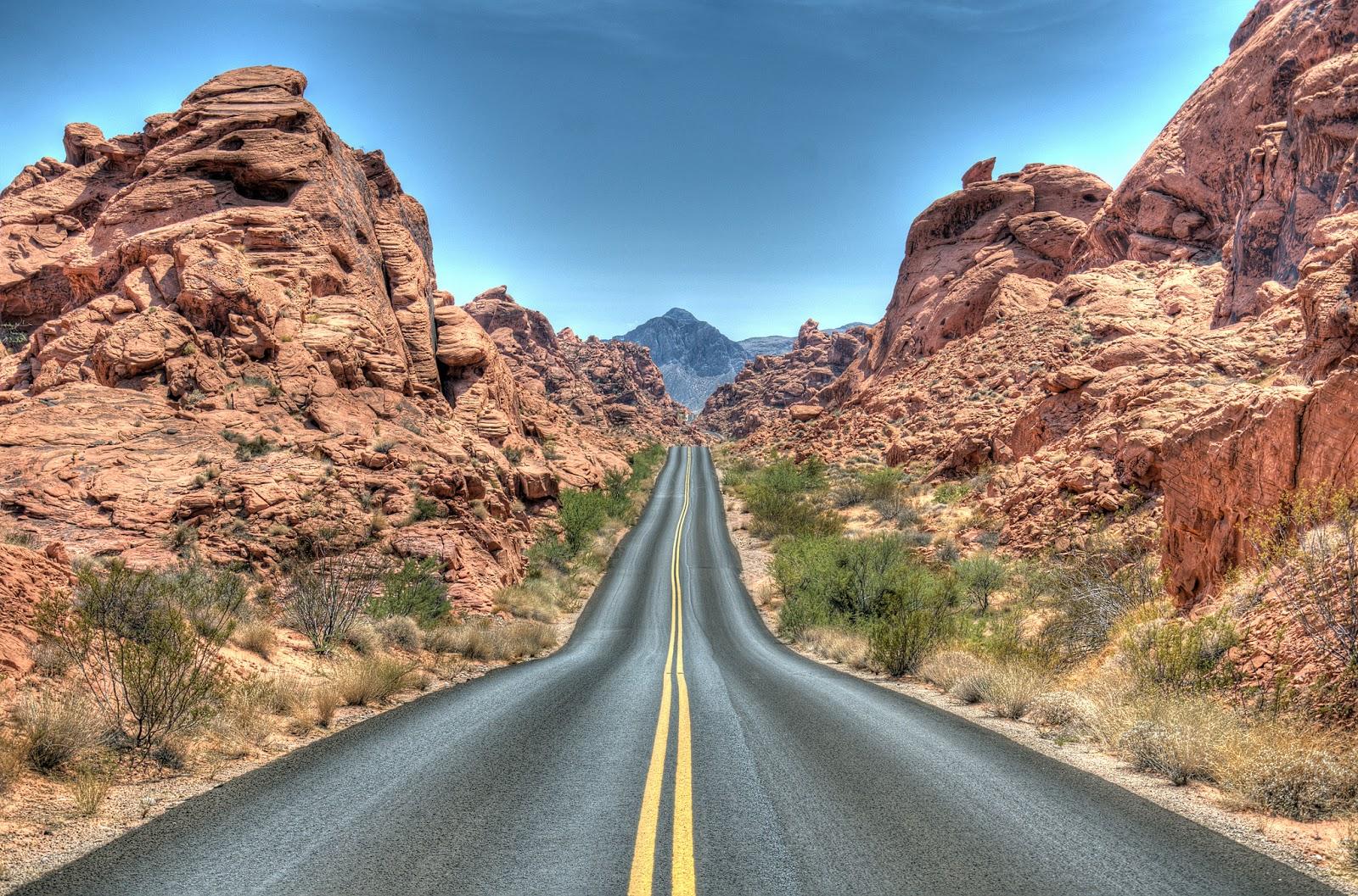 Nevada: 8 choses à voir au cœur du Valley of Fire State Park