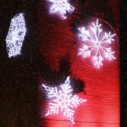 Christmas Medicine Hat Alberta