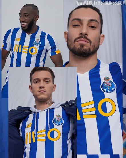 Porto Fußball
