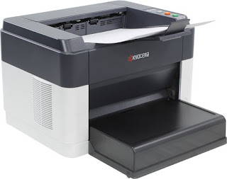 Download Printer Driver Kyocera Ecosys FS-1040