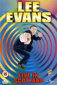 Watch Lee Evans: Live in Scotland Online Free in HD