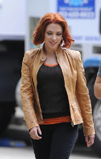 Gambar Original Leather Jacket
