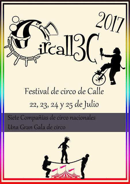 Revista del Festival Circall3C