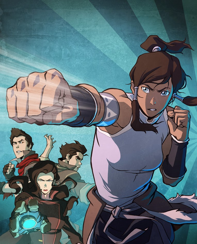 Avatar Part 2 Release Date: J And J Productions: Legend Of Korra: Book 3 Review