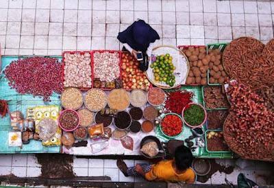 Jelang Ramadhan, Harga Sembako Merangkak Naik
