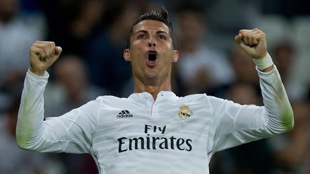 Berita Terkini - Madrid Susul Rekor Barcelona