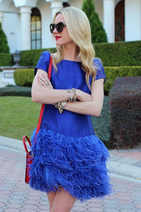 Style Icon: Blair Eadie of Atlantic Pacific - Frock