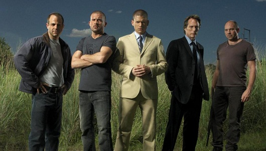 Prison Break: 2ª Temporada