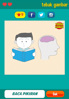 Jawaban Tebak Gambar Level 13