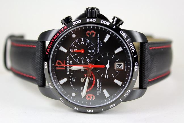 62a0ed1b283 RelógiosPT  Certina DS Podium GMT