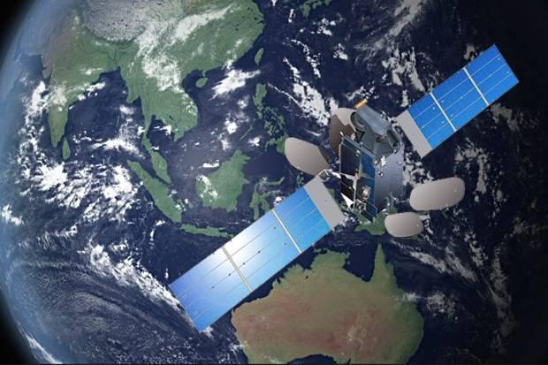 Satelit BRI Mengorbit, Anak Didik BJ Habibie Kembali ke Tanah Air