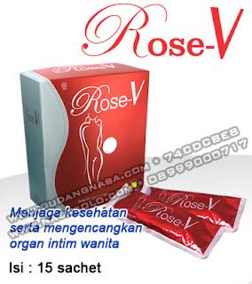ROSE-V NASA FOR WOMEN Rp.200.000,-