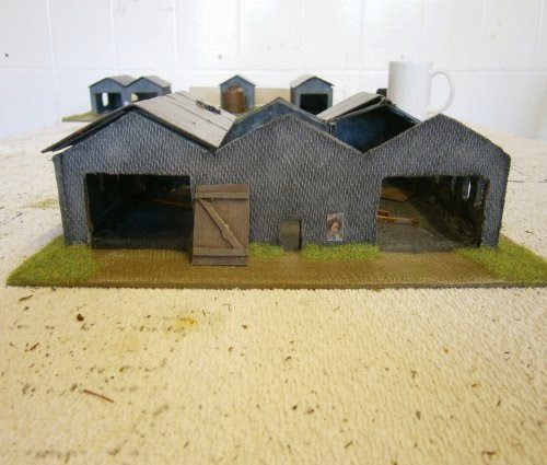 Making Stalingrad Ruined Factory One Pictures 10