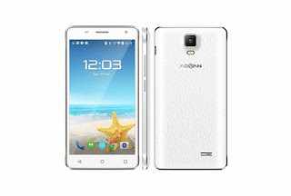 Cara Root Advan Start Note S55 Tanpa PC