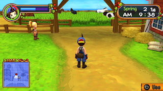 Download Harvest Moon Hero Of Leaf Valley