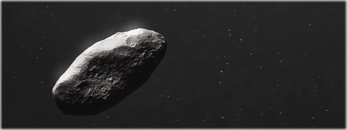 288P - objeto único no Cinturão de Asteroides