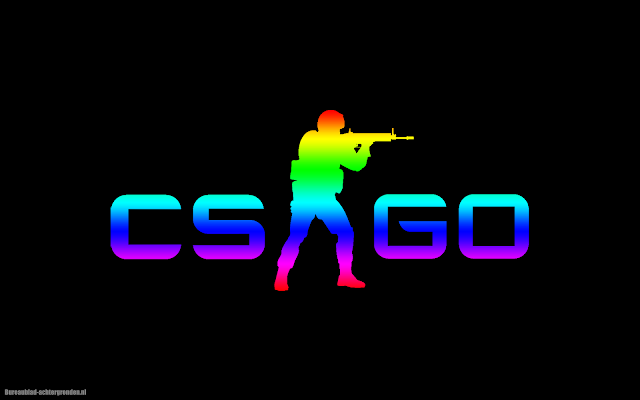 CS:GO wallpaper