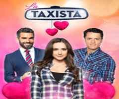 capítulo 55 - telenovela - la taxista  - imagentv