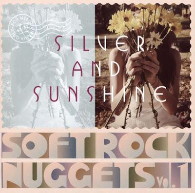 VA - Softrock Nuggets Vol.1 ~ Silver And Sunshine (2017)