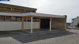 BUILDING / Praça, Mercado Municipal, Castelo de Vide, Portugal