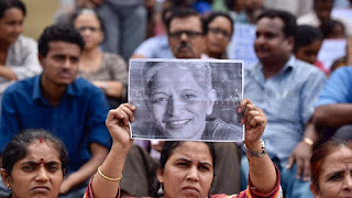 protest-for-gauri-lankesh-in-patna