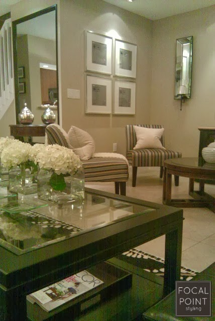 Focal Point Styling Projects