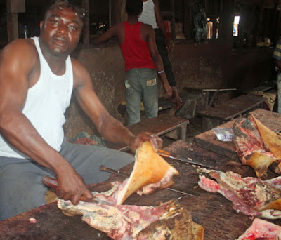 butchers without flies formalin chemical