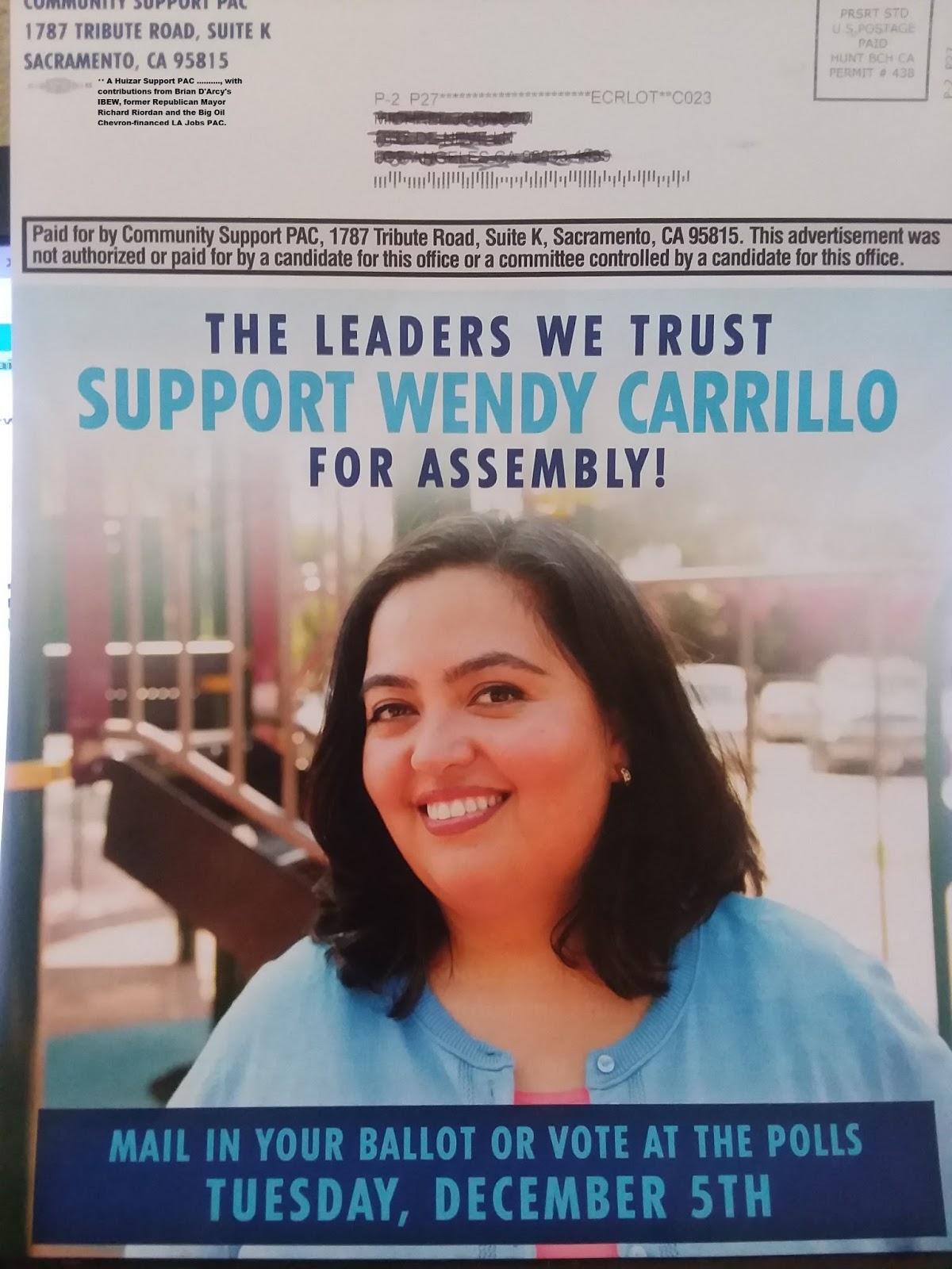 Mayor Sam's Sister City - Home of Los Angeles Politics: A SPECIAL
