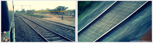 railway tracks quotes, journey quotes, life journey quotes