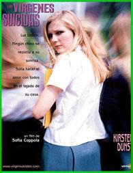 Las virgenes suicidas (1999) | 3gp/Mp4/DVDRip Latino HD Mega