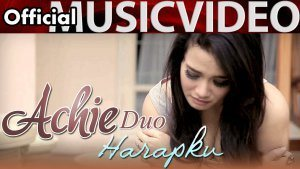 Download lagu Achie Duo-Harapku