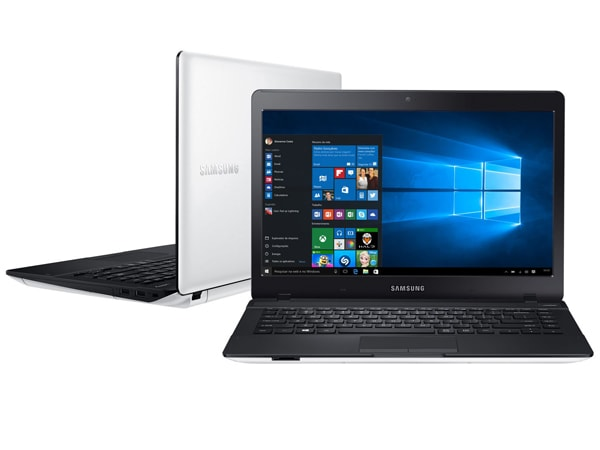 Notebook Samsung E32