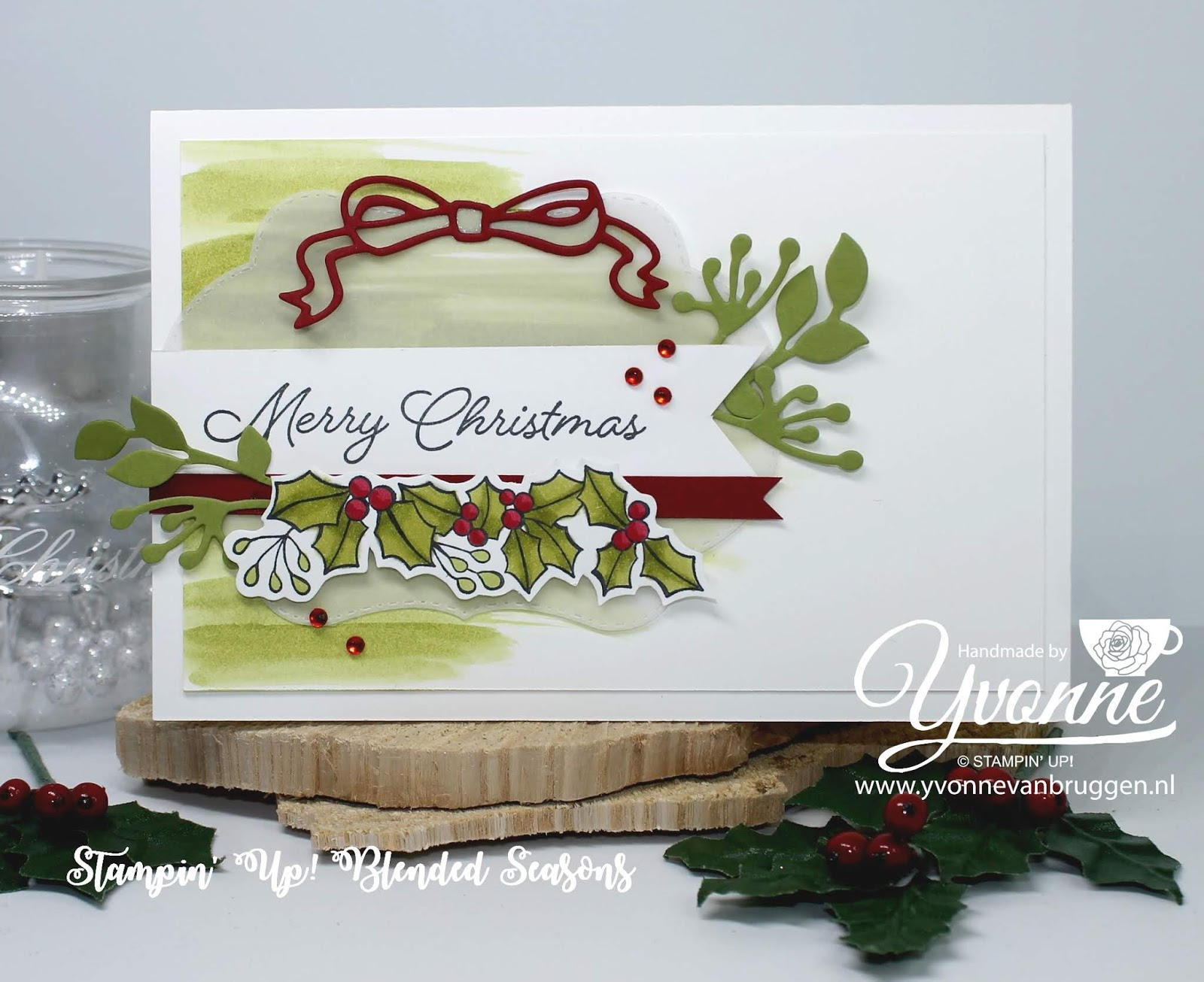 Yvonne is Stampin\' & Scrapping.....: Stamp Impressions Europe ...