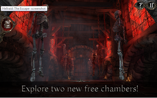 Hellraid: The Escape Free Download APK+OBB Preview 2